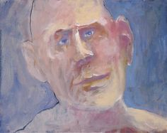 Mel McCuddin-'A Good Listener'-The Art Spirit Gallery of Fine Art