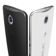 Carcasa Nexus 6 Rearth Ringke SLIM Negra 6e6052f448