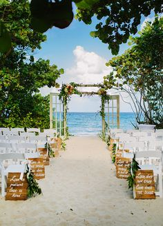 Planning a summer wedding? Consider adopting these 10 tips to make the most of the sunniest season. 1. Say 'I Do' At SunsetTime your ceremony to take advantage of the different moods created by the changing sky. Start the ceremony just before the sun begins to set, so once it is time for dinner gues