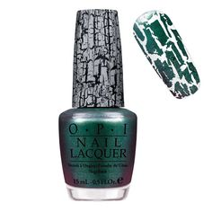 OPI Shatter The Scales