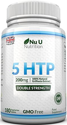 Double Strength 200mg 5-HTP 180 Tablets 6 Month Supply of High Strength 5HTP by Nu U Nutrition. Sleeping pills. Sleeping capsule. Sleeping cure. Sleeping remedy. Insomnia cure. Insomnia remedy. It's an Amazon affiliate link.