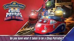 Chug Patrol: Ready to Rescue ~ Chuggington Interactive Pop-up...: Chug Patrol: Ready to Rescue ~ Chuggington… #iphoneBooksEntertainment