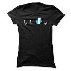 GUATEMALA HEARTBEAT T SHIRTS