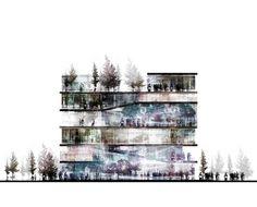Caen   2:pm Architectures