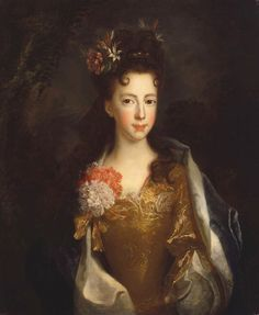 Cheap posters posters, Buy Quality poster vintage directly from China vintage poster Suppliers: Classical figurative painting vintage portrait poster canvas painting Princess Louisa Maria Theresa Stuart by Alexis Simon Belle Woman Painting, Figure Painting, Adele, François Ii, Gold Brocade Dress, House Of Stuart, Marie Stuart, Stefan Zweig, Maria Theresa