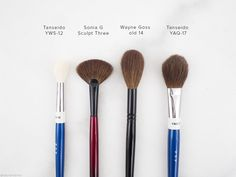 Tips How To Highlight | Highlighter Brushes