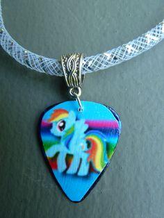 My little pony: friendship is magic - rainbow dash!