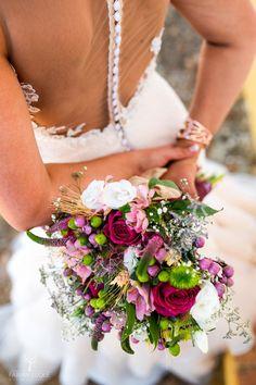 Wedding Bouquets, Boyfriends