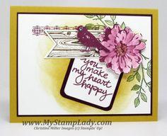 Stampin' Up! Choose Happiness, Sponge A Background Easy Diy Crafts, Diy Crafts For Kids, Choose Happiness, Stamping Up, Flower Cards, Stampin Up Cards, Card Making, Paper Crafts, Stamp Sets