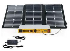 Aspect Solar Energy Bar Kit – Best for Portable Power