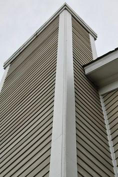 Window Well, Bay Window, Vinyl Siding Installation, Basking Ridge, Window Replacement, Wood Trim, Blinds, Homes, Windows
