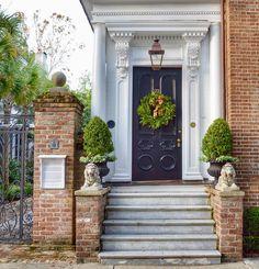 """mnswick: """"Good morning from Charleston! (at Charleston, South Carolina) """""""