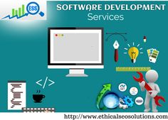 SoftwareDevelopmentServices develops the software on various technology and platform. We also develop the software for the start-up firms and customized software solutions.