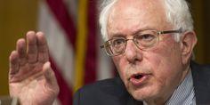 Bernie Sanders: Koch Brothers Hold Same 'Despotic' Views As In 1980