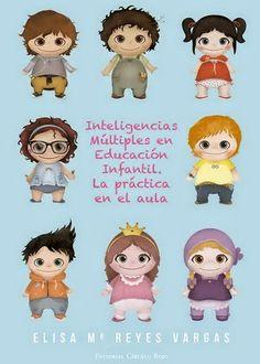 Actividades para Educación Infantil: Inteligencias múltiples en educación infantil. La ...