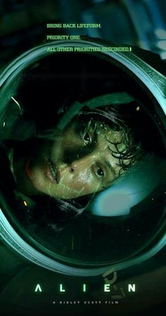 "May 25, 1979--""Alien"" premiered."