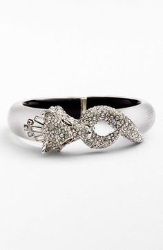 Alexis Bittar 'Lucite®' Fox Setting Bracelet at ShopStyle