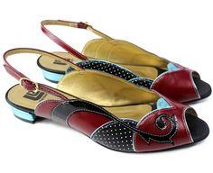 COEUR - Louloux - Sapatos Colecionáveis