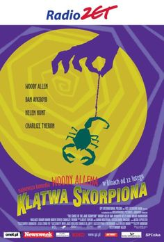 Klątwa skorpiona / The Curse of the Jade Scorpion