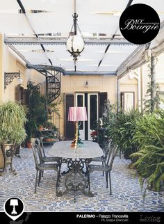 Bourgie 10 Anniversary  Kartell  Living Corriere della Sera together on a special celebration tour around Italy  Last stop Palermo Credits: Beppe Brancato