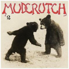 "MUDCRUTCH ""2"" (LP, 2016 Reprise) [Tom Petty] Vinyl, May 20 New Release Pre-Order"