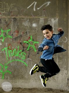 FFG WINNERS SHOWING THEIR NEW ETNIES WITH STYLE! | UrbanMoms.nl