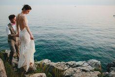 """Mindig is tengerparti esküvőről álmodtam"""