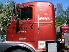H-67 Mack Truck