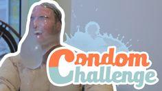 DE CONDOOM CHALLENGE!