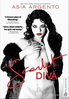 Shop Scarlet Diva [Blu-ray] at Best Buy. Find low everyday prices and buy online for delivery or in-store pick-up. Scarlet, Asia Argento, Ray Film, The Good Dinosaur, Young Actresses, Blu Ray, Romantic Movies, Old Actress, Shopping