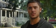 Zac Efron bares all in the new trailer for his film The Lucky One. Description from ibtimes.com. I searched for this on bing.com/images