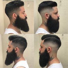 "3,053 Likes, 28 Comments - BEARDS IN THE WORLD (@beard4all) on Instagram: ""@pumpkin_head  #beautifulbeard #beardmodel #bärtig #baard #bart #barbu #beard #beards #barba…"""