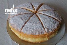 Yumuşacık Muzlu Alman Pastası (Orjinal Tarif) Tarifi nasıl yapılır? 690 kişinin defterindeki bu tarifin resimli anlatımı ve deneyenlerin fotoğrafları burada. Yazar: Samiye Dilmac