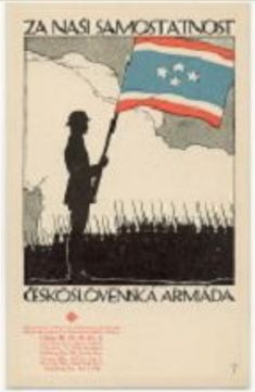 Did the United States Influence the Czechoslovak National Flag White Flag, Red Flag, Flag Design, National Flag, Special Guest, American Flag, Revolution, United States, History