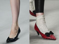 Footwear Trends Spring 2014 | Spring-summer 2014 shoes trends | Agoprime