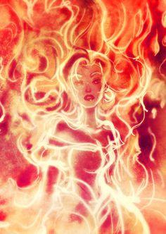 fire esmeralda | like fire, hellfire, this fire in my skin