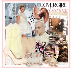 Transform your look with COVERGIRL, created by zoenian