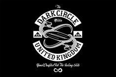 Dark Circle 100% England
