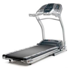 Coach Jen's treadmill of choice: Bowflex 7 Series