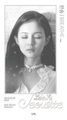 Lee Hi - Breathe