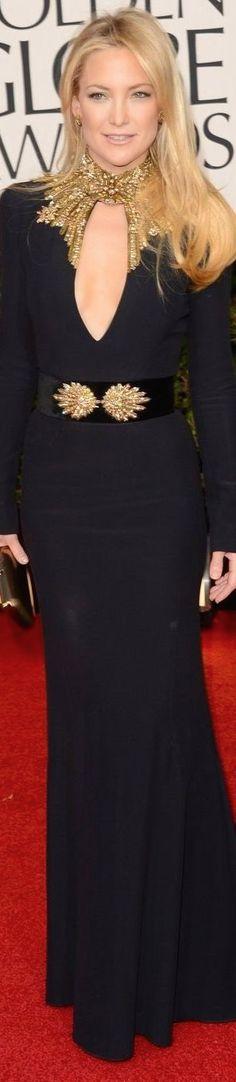 Kate Hudson in Alexander McQueen | LOLO❤