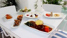 Aquí os dejamos el menú para la Jornada de Chivo Lechal Malagueño, sólo del 15 al 30 de julio 2014 ¡No te lo pierdas!