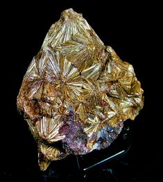 Minservice - Mineral Shop - Worldwide Fine Minerals and Rare Minerals for sale to mineral collectors