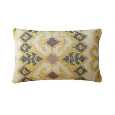 The Eye Cotton Lumbar Pillow