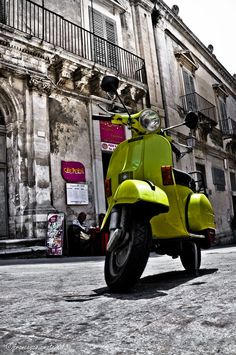Piazza Niscemi, Palermo, Italy