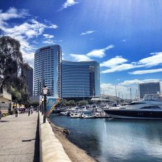 Just a little place we call home! #sandiego