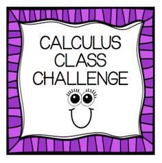classroom tips, teaching ideas & resources for teaching high school math Math Teacher, Math Classroom, Teaching Math, Teaching Ideas, Maths, Classroom Ideas, Future Classroom, Teacher Stuff, Calculus Notes