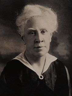 March 21, 1857:  Women's rights advocate and labor activist Alice Henry is born in Melbourne, Australia.  Henry came to the U.S. in 1905 and worked for twenty years for the National Women's Trade Union League of America in Chicago, lecturing, organizing, directing the education department, writing two books on women in the labor movement, and editing the League's official journal.