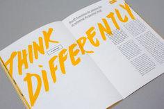 Amazing Magazine Layout Design Idea (24)