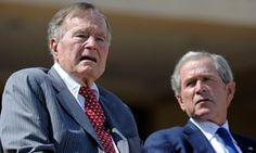"""George HW Bush apologizes after actor accuses him of sexual assault   US news   The Guardian. """"His security guard said I shouldn't have stood next to him for the photo"""""""